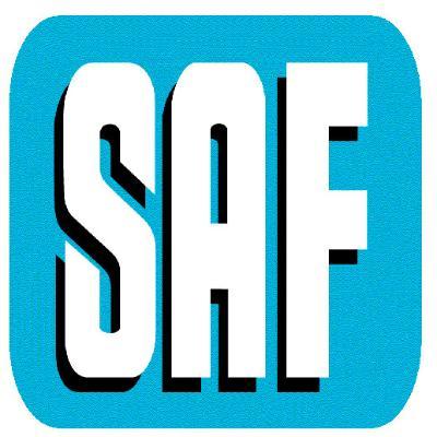 SAF Southern Aluminum Finishing Company Logo