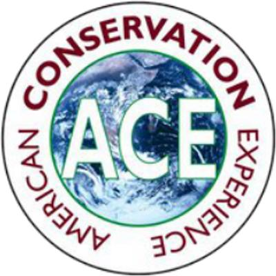 American Conservation Experience - Staff Company Logo