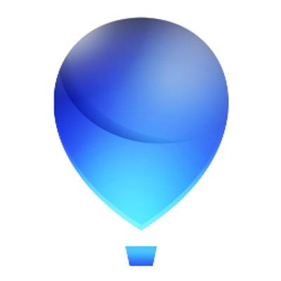 Corel Company Logo