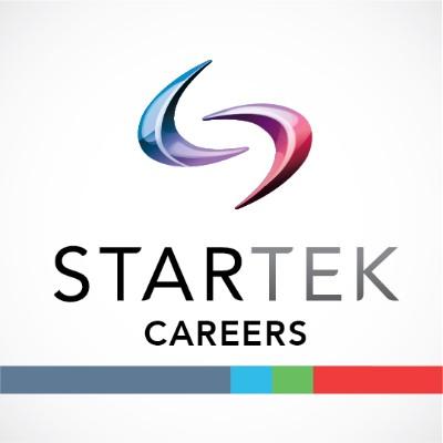 STARTEK Company Logo