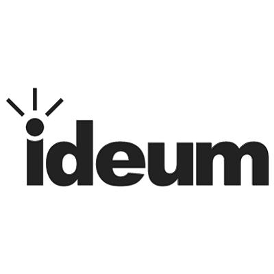 Ideum Company Logo