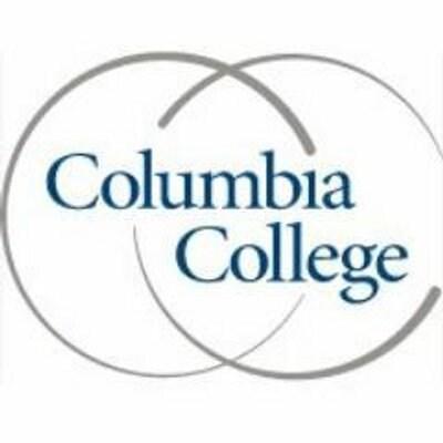 Columbia College Company Logo