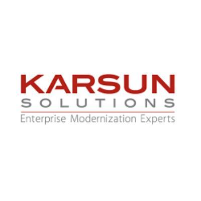 Karsun Solutions LLC Company Logo