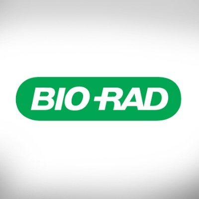Bio-Rad Laboratories, Inc. Company Logo
