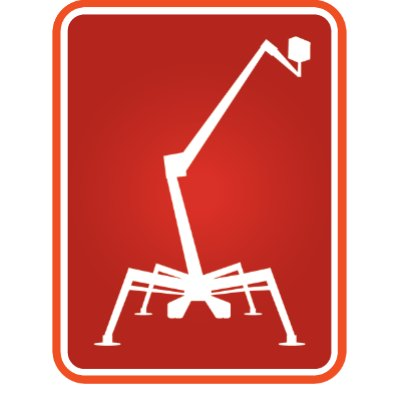 All Access Equipment Company Logo