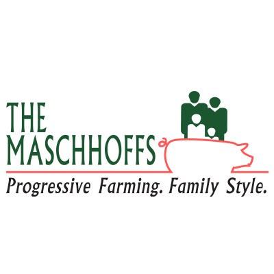 The Maschhoffs Company Logo
