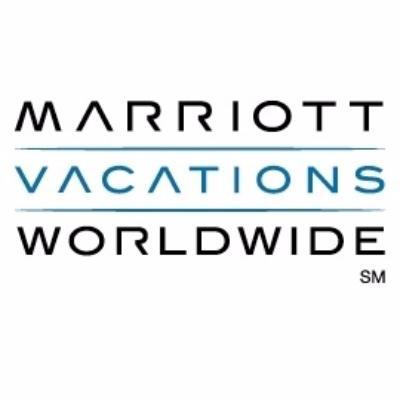 Marriott Vacations Worldwide Company Logo
