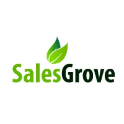 SalesGrove Recruiting Company Logo