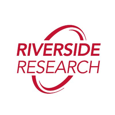 Riverside Research Company Logo