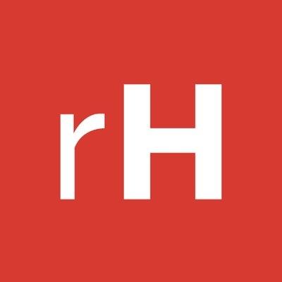 reacHIRE Company Logo
