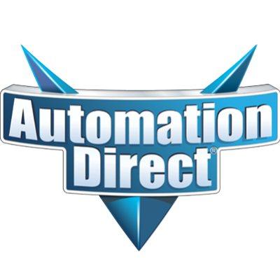 AutomationDirect Company Logo