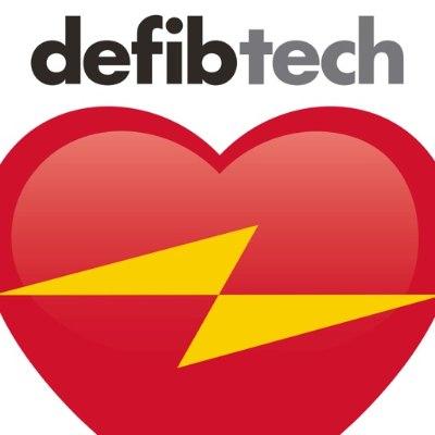 Defibtech Company Logo