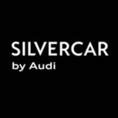 Silvercar Company Logo