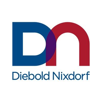 Diebold Nixdorf Company Logo