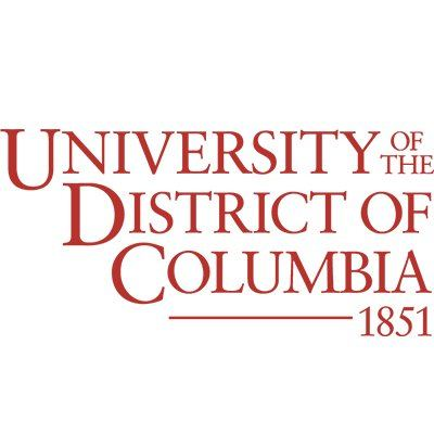 University of the District of Columbia Company Logo