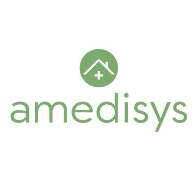 Amedisys, Inc. Company Logo