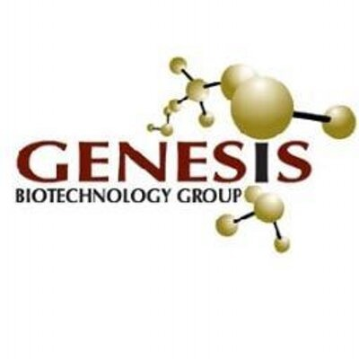 Genesis Biotechnology Group Company Logo