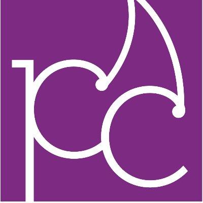 Purple Cherry Architects Company Logo