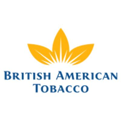British American Tobacco Company Logo