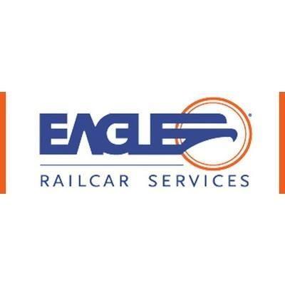 Eagle Railcar Services Company Logo