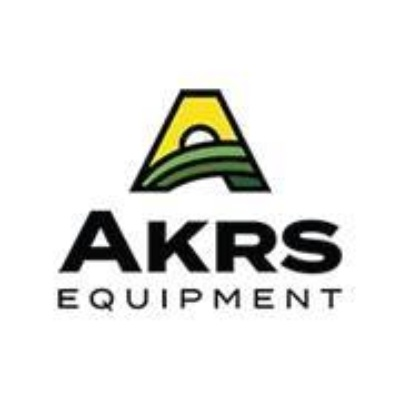 AKRS Equipment Company Logo