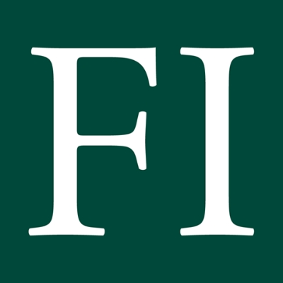 Fisher Investments Company Logo
