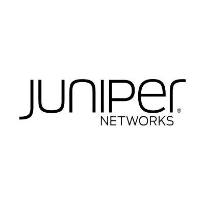 Juniper Networks Company Logo