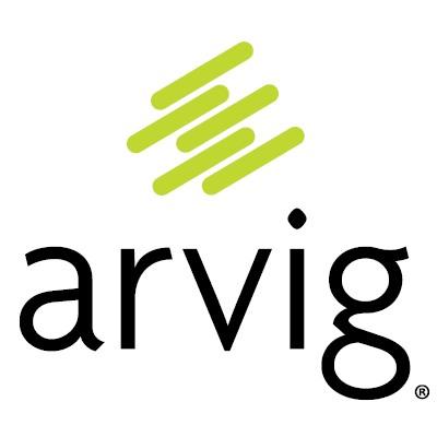 Arvig Company Logo