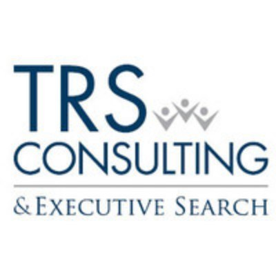 TRS Consulting Executive Search Company Logo