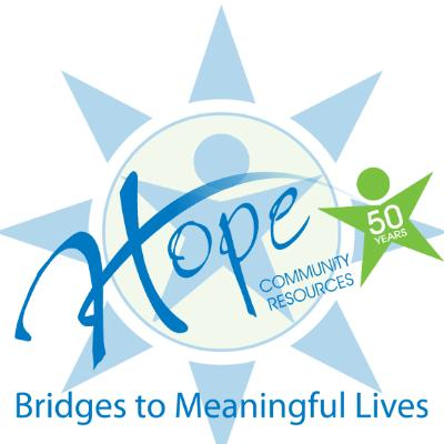 Hope Community Resources, Inc. Company Logo