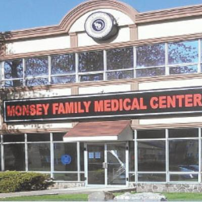 Family Nurse Practitioner Salaries in Orange County, NY