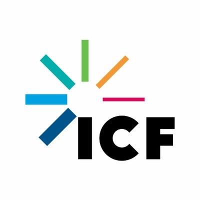 ICF Company Logo