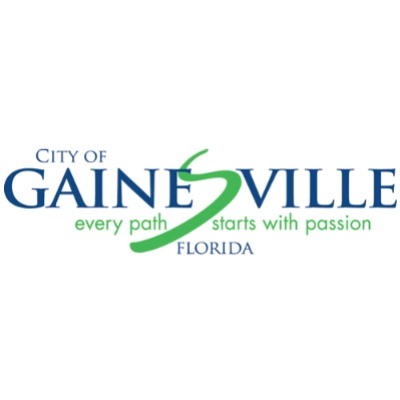 City Of Gainesville, FL Company Logo