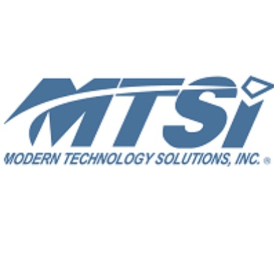 Modern Technology Solutions, Inc. Company Logo