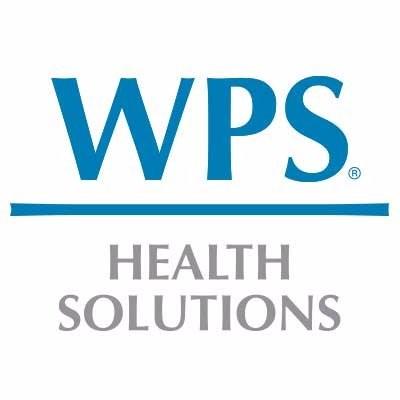 WPS Health Solutions Company Logo