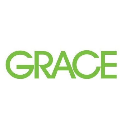 W. R. Grace Co. Company Logo