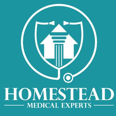 Homestead Medical Experts Company Logo