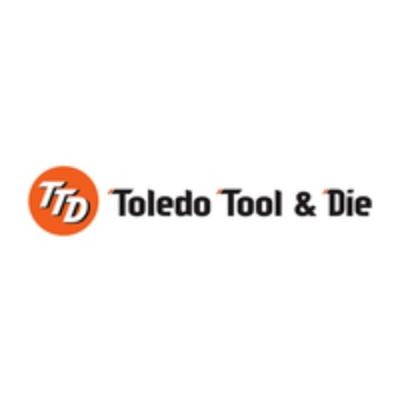 Toledo Tool Die Company Company Logo