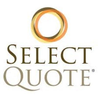 SelectQuote Company Logo