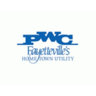 Fayetteville Public Works Commission Company Logo