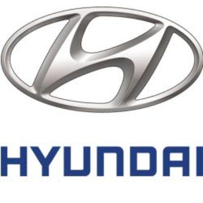 Hyundai Motor America Company Logo