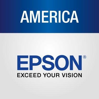 Epson America, Inc Company Logo