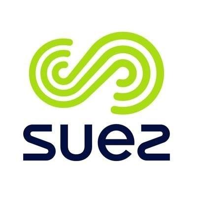 SUEZ Company Logo
