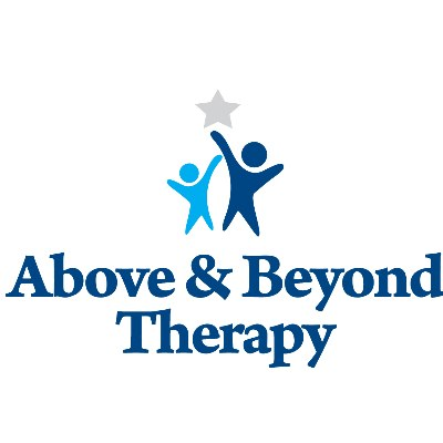 Above and Beyond Therapy Company Logo