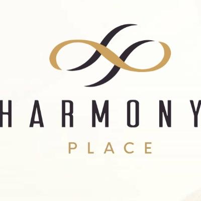 Harmony Place Company Logo