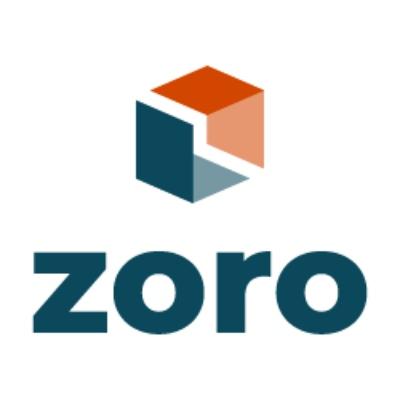 Zoro Tools Company Logo