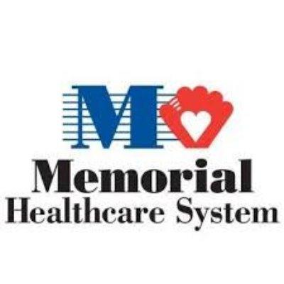 Memorial Healthcare System Company Logo