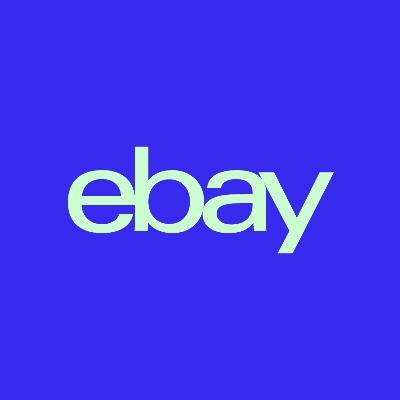 eBay Inc. Company Logo