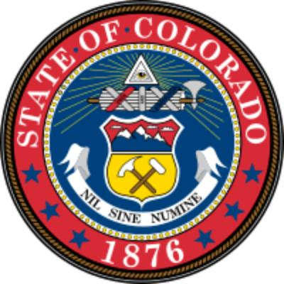 State of Colorado Job Opportunities Company Logo
