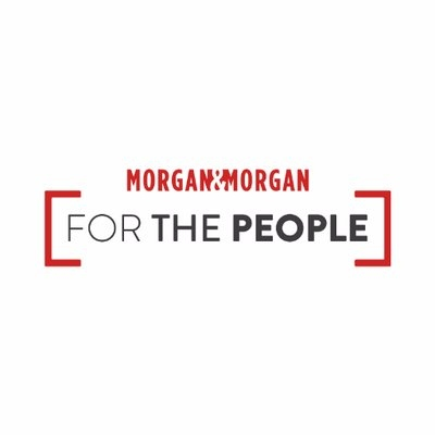 Morgan Morgan Company Logo